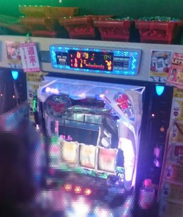 ラッキープラザ岡崎店取材1