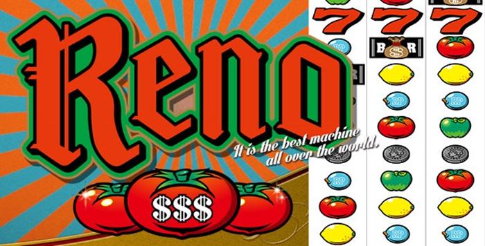 リノ-Reno-パチスロ解析
