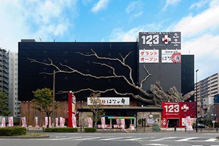 123N東雲店+N東雲店-東京都