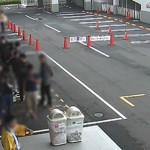 1003キコーナ松戸店 朝並び