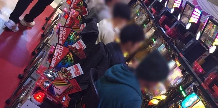 1113(月) キングオブキングス高槻_171113_0043