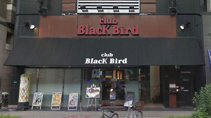 BLACK BIRD – スロパチステーション パチンコ・パチスロホールサイト