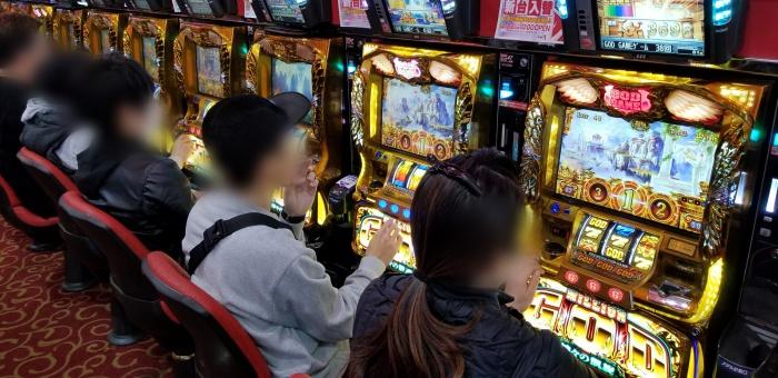 2018219 Dステーション大村店_180219_0011