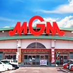 MGM小山