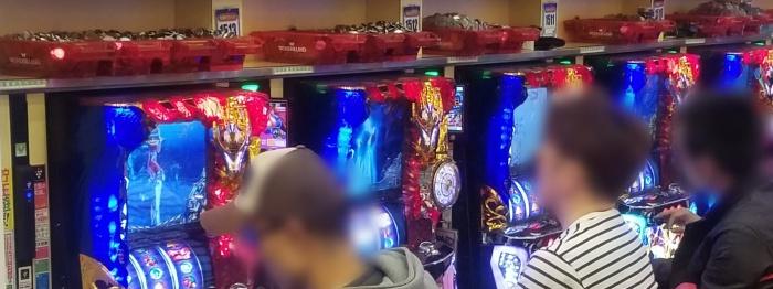 聖闘士聖也(柳川店)