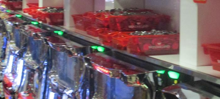 西新店サラ番1