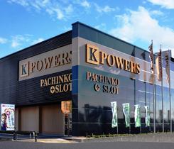 K-POWERS大安寺店
