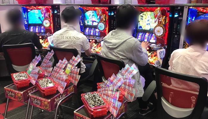 【福岡東】聖闘士星矢
